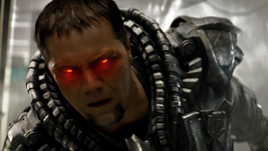 General Zod by rehsup