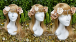 Flower Crown by dimundi-official