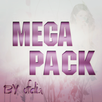 mega pack by_ofelia by sgalex2001