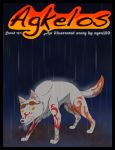 Agkelos Cover Page by nyra350