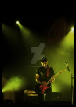 Billy Talent I by Clean-Me-Off