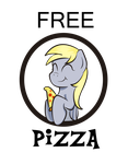 The Best Pizza There Is! by Moonlightfan
