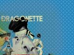 Dragonette by BreakdownMotel