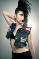Punk D'Amour by Rick0r
