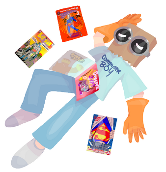 chillin.png by Abandoned-Sounds