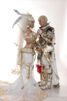 Married by Ivycosplay