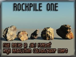 Rockpile One by moonwolf-95