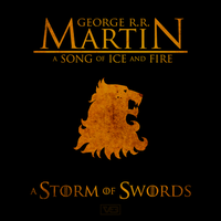 A Storm of Swords Cover by teews666