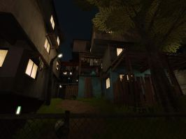 Favela 06 by JOPPETTO