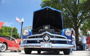 1949 Ford Coupe by joerayphoto