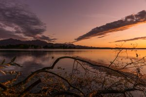 After the Storm by Akxiv