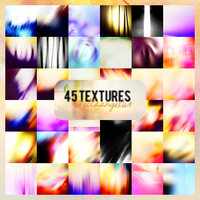 'Passion colors everything' icon sized textures by blackcatme