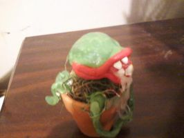 Audry III Complete 4 - Adopt a Piranha plant ! by SpaceRanger108