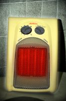 01- The Frightened Heater by JoeCorreia
