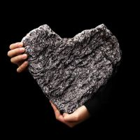 A heart of stone by bibiaan