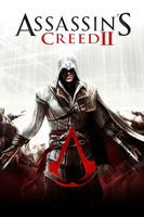 Assassin's Creed 2 iPhone BG 1 by gameover89