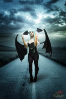 Morrigan - Elysiam by miss-gidget