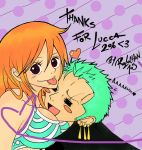 Thanks for Lucca by Rolochan