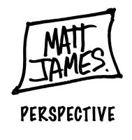 Perspective Notes by MattJamesComicArts