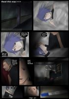 Memories Should die - page 24 by Lesya7