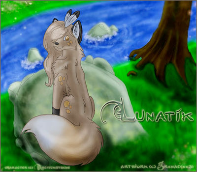 Lunatik by Grenadine31