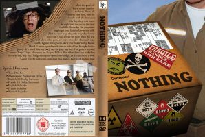 Nothing DVD by Rosien-HoH