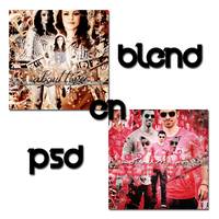 Blend en PSD {4} by StopSexControl