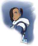 Sokka not_so_fem version by Grenader93