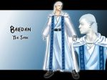 Bardan V.2.0 by KeybladeCompanions
