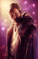 kenobi. by avcasey