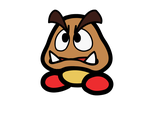 Goomba by RSCdev