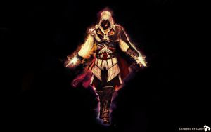 Assassins Creed by createdbyTazzeh