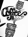 With enough coffee, anything is possible  by bnavarro
