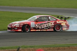 Toyota Soarer Drift by chrisdonaldwsm