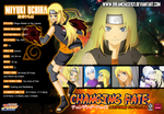 Miyuki Uchiha Bio Card (Changing Fate Part 2) by dreamchaser21