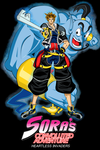 Sora's Convoluted Adventure: Heartless Invaders by return-null