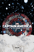 Captain America: The Winter Soldier Teaser by portfan