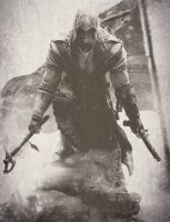 Assassin's Creed III by AgentDesings