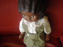 Doll by fatgirlstock