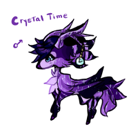Crystaltime Reference by crystal-time