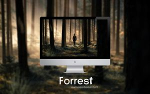 Forrest by SucXceS