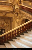 Paris Opera House6 by faestock