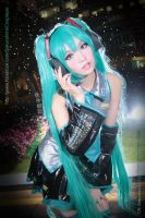 Vocaloid Hatsune Miku (2) by multipack223