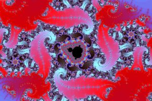 Exiled Mandelbrot No. 3 by element90