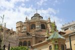 Another piece of the Cathedral of Granada by Imageshr