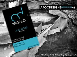 ApocDesigns Bus Card 2 by jball430
