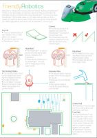 RoboMower Infographic by haighy