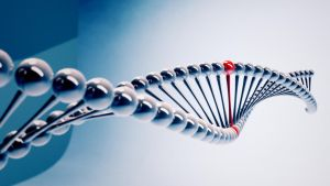 Different DNA by bhautik1