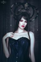 Riona II by Paige-Addams