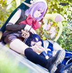 Kirby Cosplay NiCon 11 by StarbowVampire